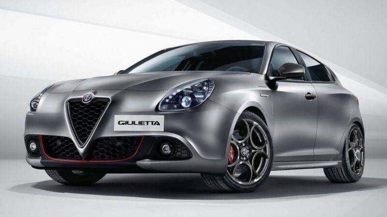 Promozioni auto maggio 2020: Giulietta