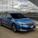 Subaru Impreza e-Boxer: la regina dei rally diventa ibrida