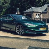 Tesla Model S Shooting Brake: unica e personalizzata