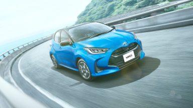 Toyota WeHybrid: assicurazione gratis con la guida elettrica