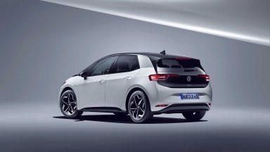 Volkswagen: a Zwickau si produrranno solo auto elettriche