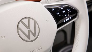 Ford e Volkswagen: una collaborazione per l'auto elettrica