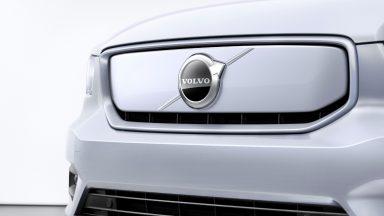 Volvo: nel 2021 arriva un crossover elettrico e sportivo