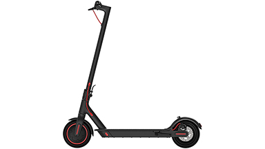 xiami mi scooter pro