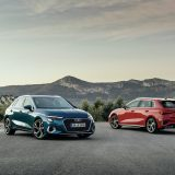 Audi A3 Sportback: sono aperte le prenotazioni online