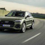 Nuova Audi Q5: nel 2023 il debutto della terza generazione