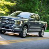 Ford F-150: il mito si trasforma e diventa ibrido