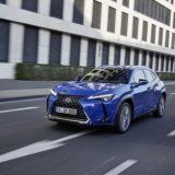 Lexus UX 300 e: il SUV elettrico in vendita anche in Europa