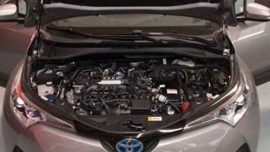 Auto ibride a metano: arriva finalmente l'omologazione