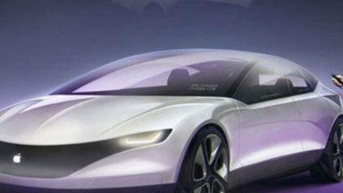 Apple Car: il LiDAR leggerebbe gli ostacoli sulla strada