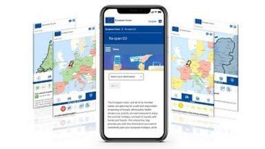 Re-Open EU: un nuovo sito per la ripartenza in sicurezza