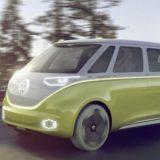 Volkswagen e-Samba: il nuovo nome del prototipo ID.Buzz?