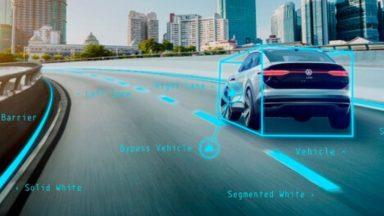 Auto con guida autonoma di livello 4: al via in Germania