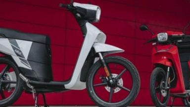 Scooter elettrici: arrivano tre Askoll NGS made in Italy