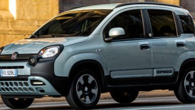 Fiat Panda Hybrid: ecco come acquistarla in comode rate