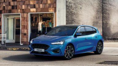 Ford Focus MHEV: eccola analizzata, punto per punto