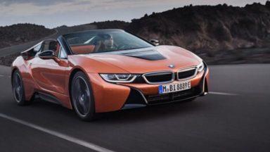 BMW i8: diamo l'ultimo saluto ufficiale alla supercar ibrida