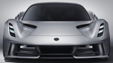 Lotus: nel futuro produrrà soltanto automobili elettriche