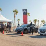 Nissan e-4ORCE: l'innovativa trazione integrale elettrica