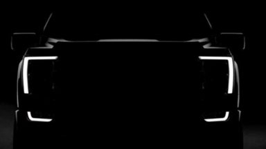 Ford F-150: eccolo nel teaser ufficiale; lancio il 25 giugno