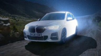 BMW X1 xDrive25e: noleggio tutto compreso con Alphabet