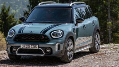 Mini: nel futuro produrrà ben due SUV, uno full electric