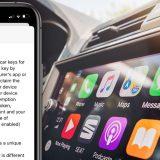Apple CarKey: spuntano nuovi indizi nella Beta di iOS 13.6