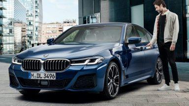 Apple CarKey ufficiale: arriva la compatibilità con BMW