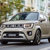 Suzuki: gli incentivi riguardano tutta la gamma di vetture