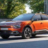 Nuova Citroen C4: la SUV-coupé adesso è anche elettrica