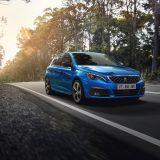 Peugeot 308: rinnovate sia la 5 porte che la wagon