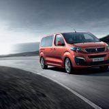 Peugeot e-Traveller: il multispazio diventa elettrico