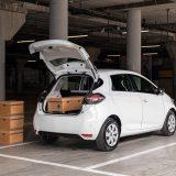 Renault Zoe: ecco la versione van a zero emissioni