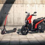 Seat Mó: il nuovo brand dedicato alla mobilità urbana