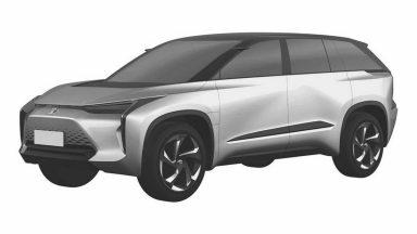 Toyota: la gamma si amplia con due SUV elettrici