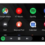 Android Auto: potremo usare più app per la navigazione