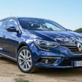 Renault Megane E-Tech: ecco il motore ibrido plug-in