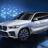 BMW X5: la versione ad idrogeno arriverà nel 2022?