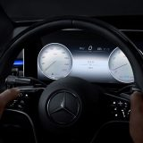 Mercedes: ecco il nuovo sistema MBUX per la Classe S