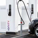 Ionity: l'azienda installa la 250° stazione di ricarica