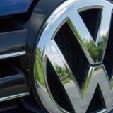 Volkswagen Touareg: ora si può parcheggiare con l'app