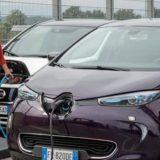 JuiceMotion: arriva il noleggio di auto elettriche