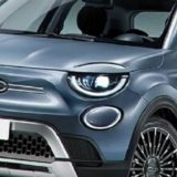 Fiat 500 XL: ecco come potrebbe essere il SUV elettrico