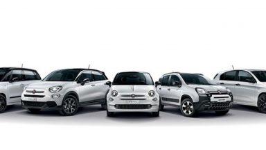 FCA: ecco i bonus per l'acquisto delle auto del marchio