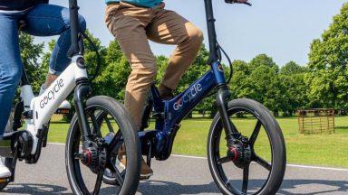GoCycle GX 2020: la e-Bike migliora con nuovi aggiornamenti