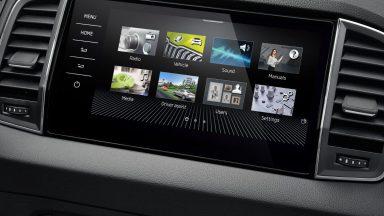 Sistema Infotainment: quale automobile ha il migliore?
