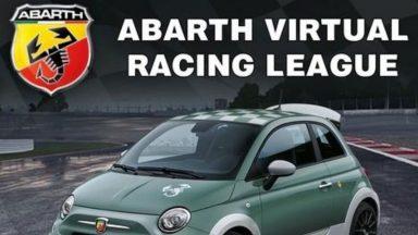 Abarth: approda all'interno degli eSport con gare virtuali