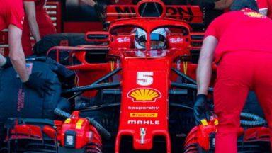 Formula 1: ecco gli orari per le dirette TV ufficiali