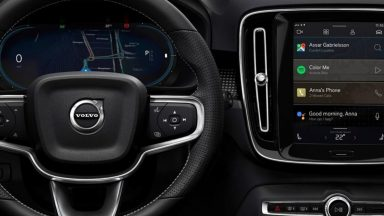 Android Automotive OS: il nuovo sistema per automobili