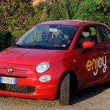 Enjoy: le nuove tariffe per il Car Sharing urbano e non